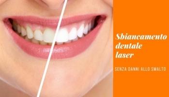 Sbiancamento dentale: aumentano le richieste dei pazienti