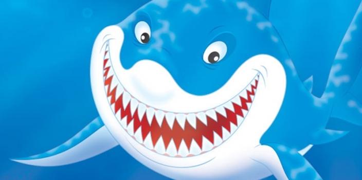 Dagli squali all'odontoiatria