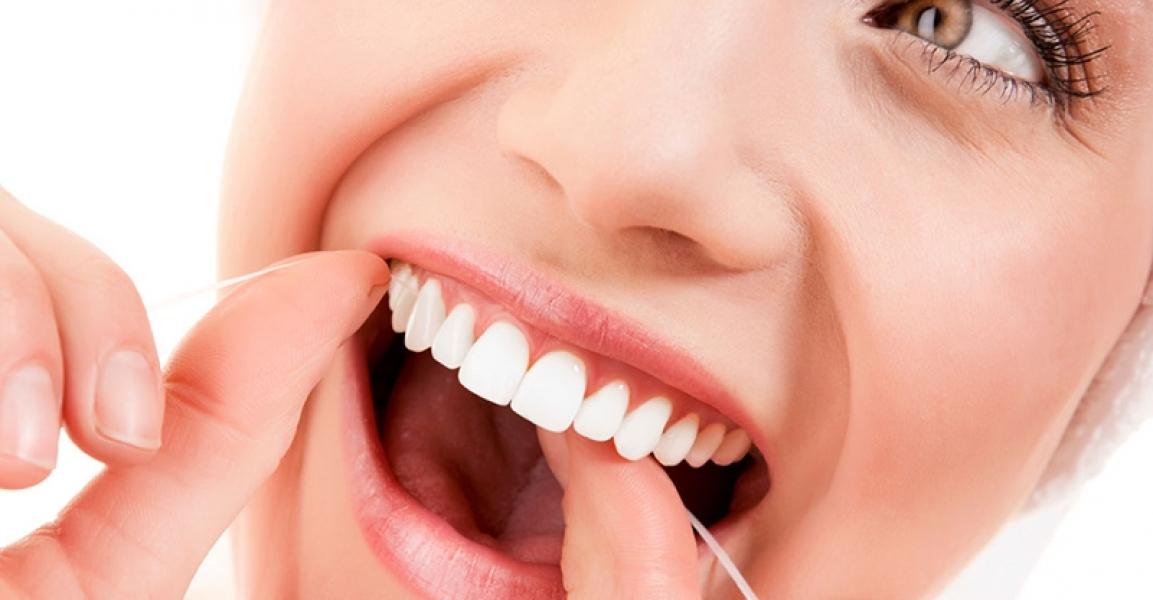 Tutta l'importanza della salute orale